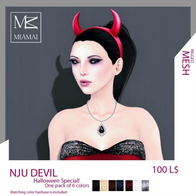 Miamai_NjuDevilHalloween