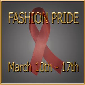 Fashion Pride Logo