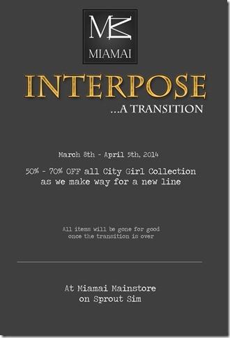 MIAMAI INTERPOSE A TRANSITION....