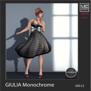 Miamai_GiuliaMonochrome