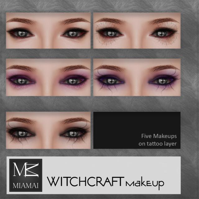 Miamai_Witchcraftmakeup