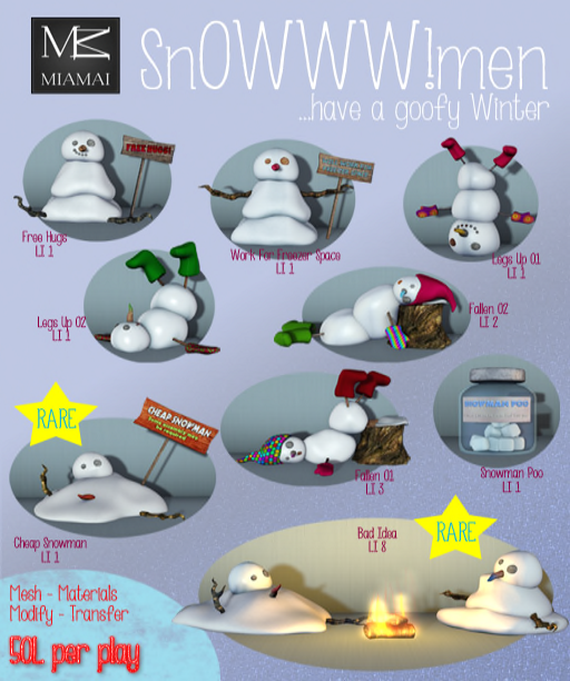 Miamai_ArcadeGacha_SnOWWW!Men_Key