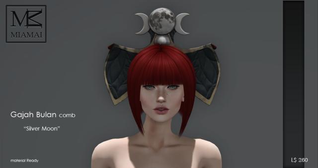 Miamai_Gajah Bulan - Silver Moon_ADS