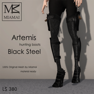 Miamai_Artemis_hunting boots_BlackSteel_ADs