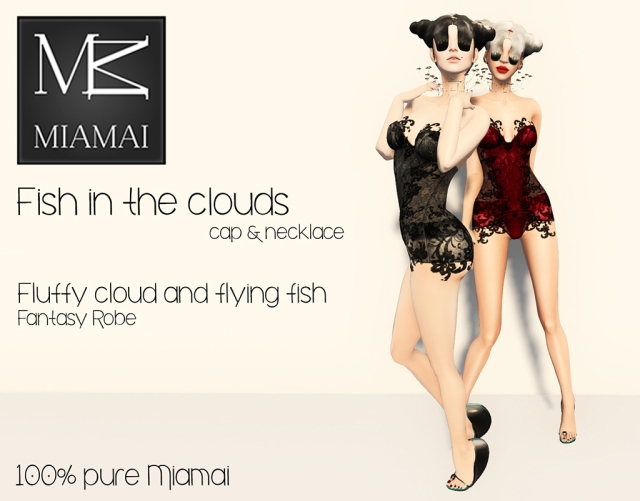 Miamai_Fish in the clouds-fantasyRobe-AD [894638]